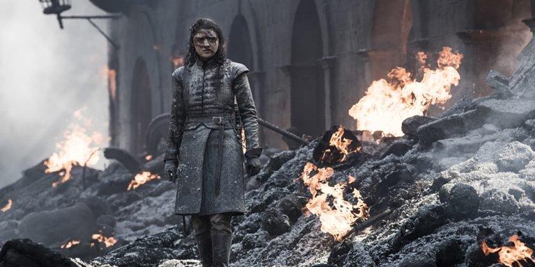 Глядачі «Гри престолів» закликають HBO перезняти останній сезон серіалу