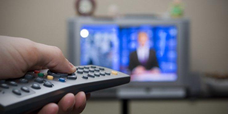 Закон про мову підвищує квоти на ТБ до 90% для загальнонаціональних каналів і до 80% - для місцевих