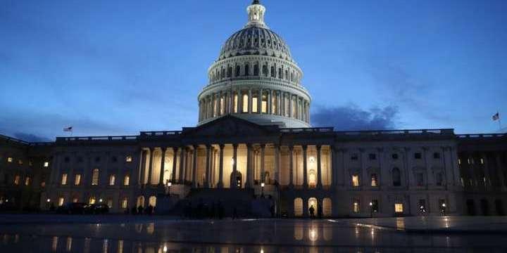 У Палаті представників США затвердили законопроект з $ 445 млн для України