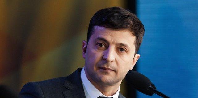 Зеленський планує залучити міжнародні агентства до відбору кандидатів на державні посади