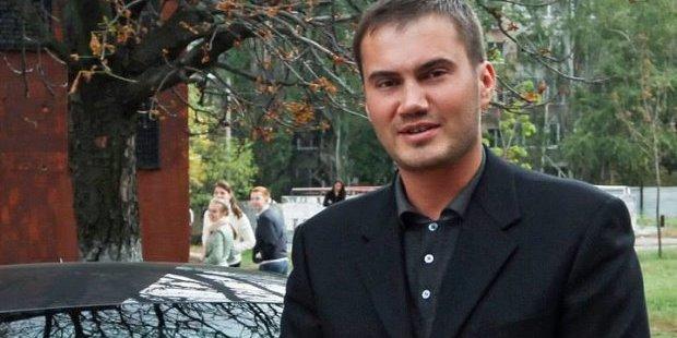Загиблого сина Януковича немає в жодному протоколі російської поліції