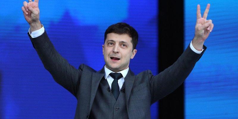 Зеленський сьогодні складе присягу Президента у Верховній Раді