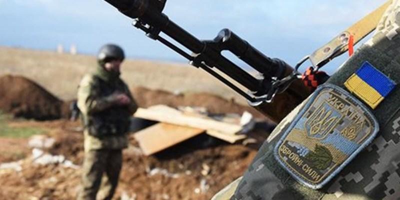 Ситуація в зоні ООС: бойовики відкривали вогонь із забороненого озброєння, поранений військовий