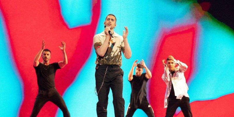 Євробачення-2019: пісня представника Італії отримала приз за найкращий текст (відео)