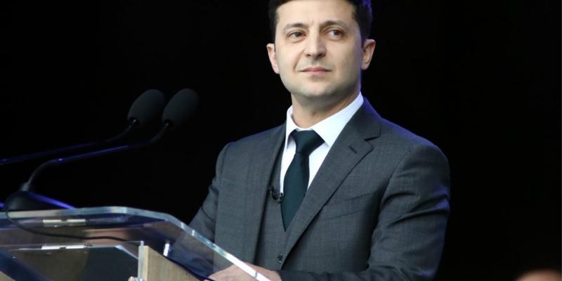 Зеленський: У наступні 5 років зроблю все, щоб українці не плакали