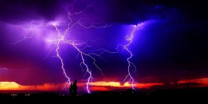 Завтра похолодає: циклон Axel несе в Україну дощі та грози