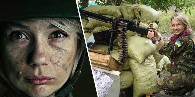 Побільше б таких захисниць! Історія українки на війні зворушила до сліз