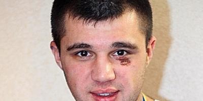 Український важковаговик поступився російському боксеру