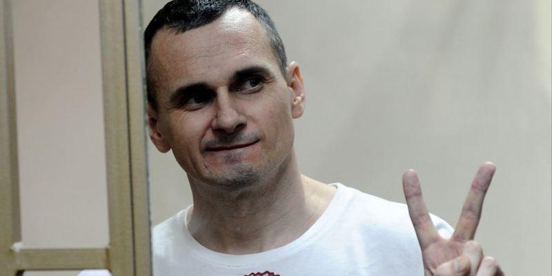 Політв'язень Сенцов пише в колонії нові розповіді, - правозахисниця