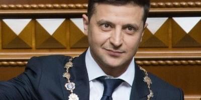 Зеленський запропонував знизити прохідний бар'єр у Раду