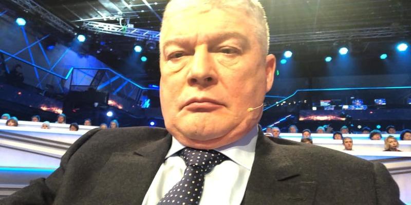 Червоненко позивається до Сироїд на 1 млн гривень
