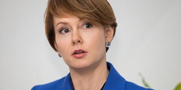 Зеркаль відмовилася від топ-посади в адміністрації Зеленського