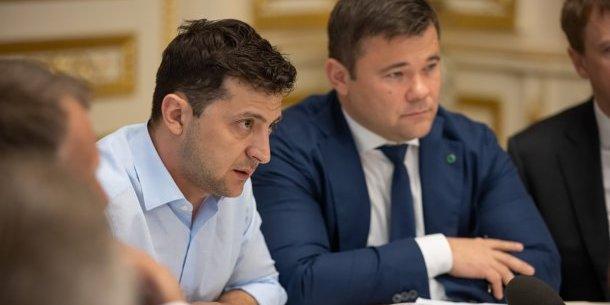 Богдан про Гройсмана: Нехай іде, ніхто плакати не буде