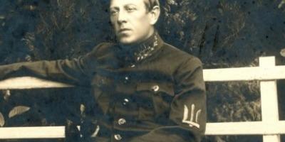 140 років тому народився голова Директорії, головний отаман військ і флоту УНР Симон Петлюра