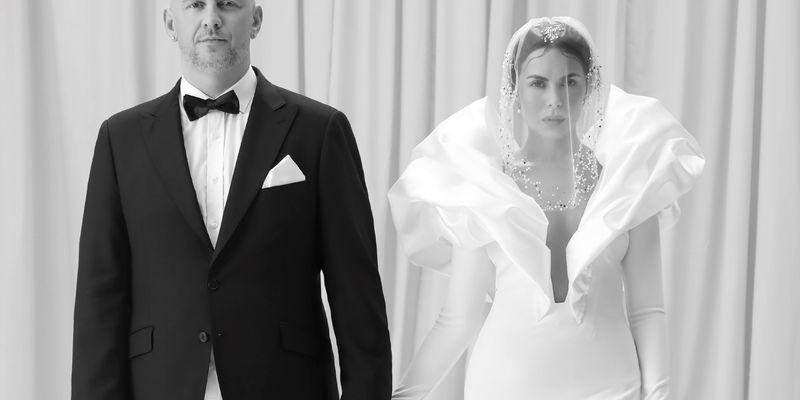Потап і Настя Каменських сьогодні одружуються (відео)