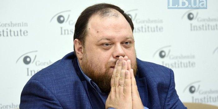 Представник президента у ВР розповів, з ким партія «Слуга народу» співпрацюватиме у парламенті