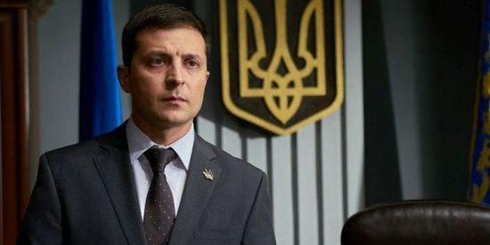 На сайті Президента зареєстрували петицію за відставку Зеленського