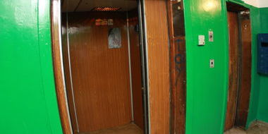 На Львівщині внаслідок падіння ліфта загинуло двоє людей