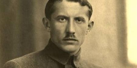 Цього дня від руки співробітника радянських спецслужб загинув голова ОУН Євген Коновалець