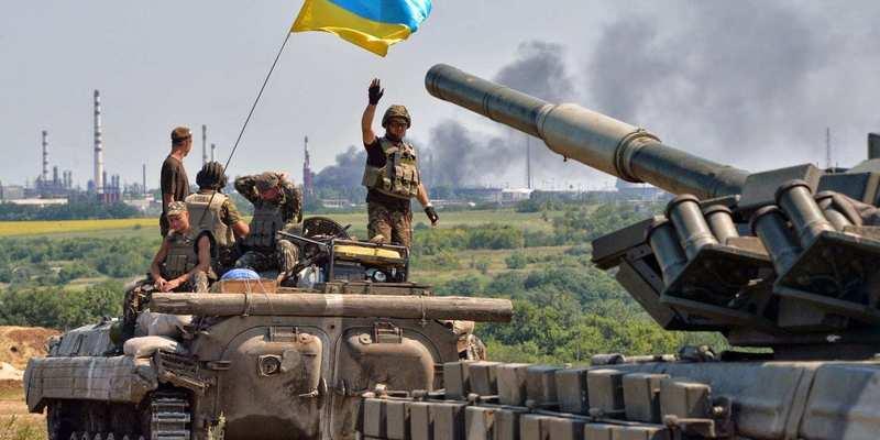 Бойовики 11 разів порушили режим припинення вогню, поранено українського військового, – штаб операції Об'єднаних сил