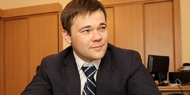 Богдан каже, що голови фракцій на зустрічі підтримували президента, а потім за ніч поміняли свою думку