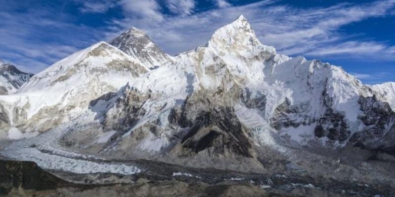 На Евересті загинули п'ятеро альпіністів