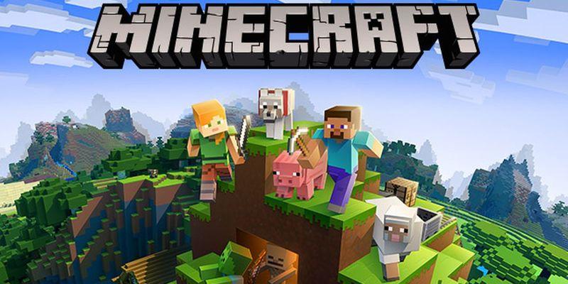 В Росії хочуть заборонити комп'ютерну гру Minecraft