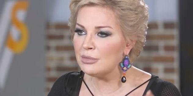 Вдова Вороненкова заявила, що Луценко і російський слідчий змусили її обмовити колишнього чоловіка