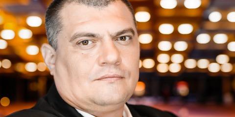 Юзик з «Кварталу» хоче балотуватися в парламент по мажоритарці