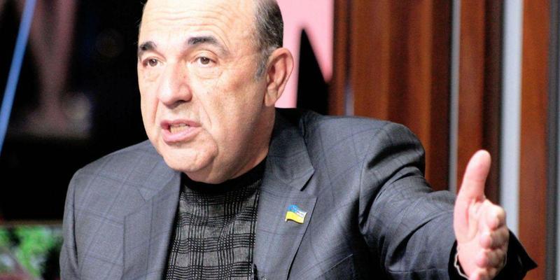Рабінович: На посаді генпрокурора я б за тиждень покінчив з корупцією в країні