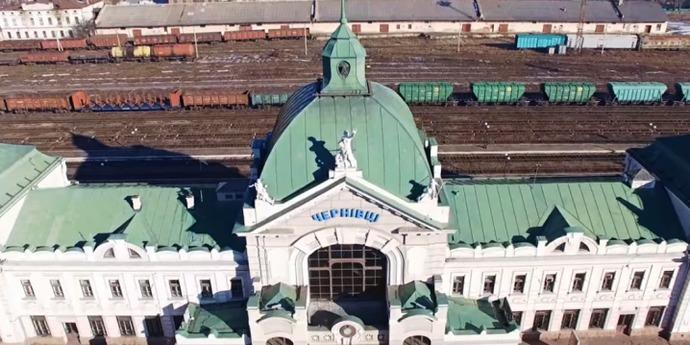 «Укрзалізниця» створить «Вокзальну компанію»
