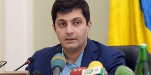 Партія Саакашвілі братиме участь у виборах до ВР
