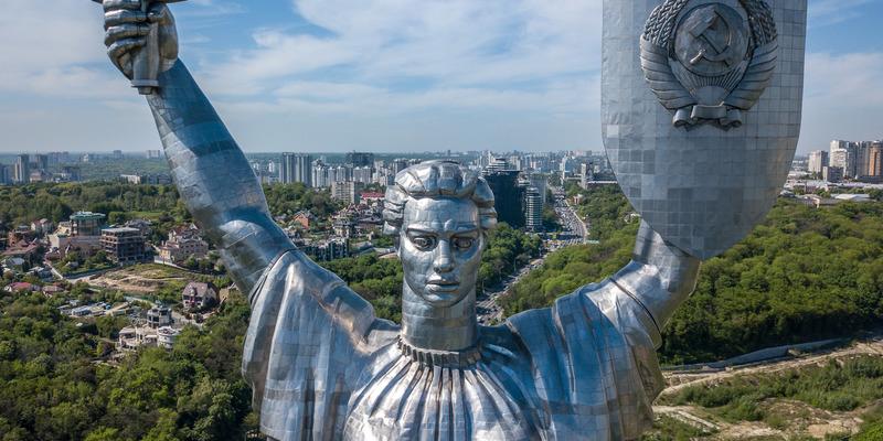 У Києві перейменують шість вулиць