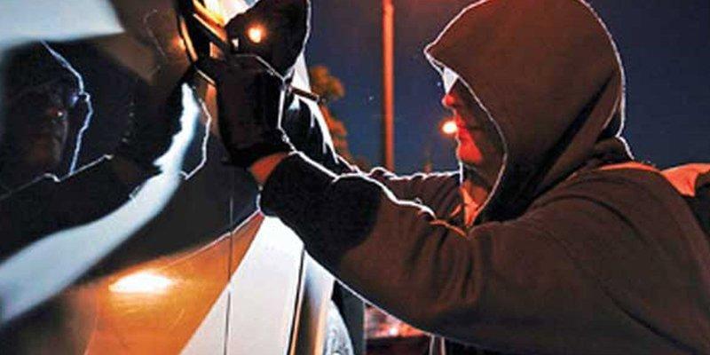 Кожен четвертий автомобіль викрадають в Києві - водіїв просять бути уважними