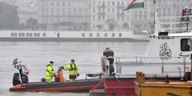 Аварія катера в Будапешті: з'явилося відео