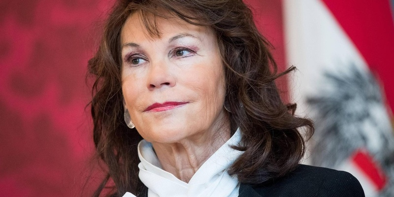 Канцлером Австрії вперше в історії стала жінка