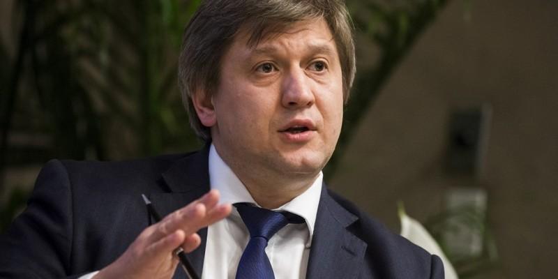Данилюк розповів про перспективи переговорів із Росією