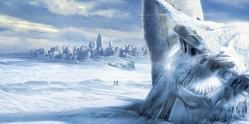 Земля може повторити долю Венери: з 2020 року учені очікують Льодовиковий період