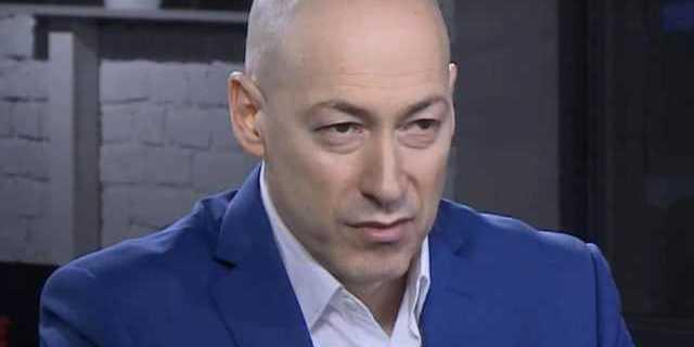 Гордон став головою перевиборчого штабу партії Смешка
