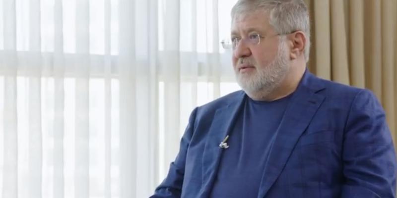 З'явилась петиція про припинення громадянства України Ігоря Коломойського