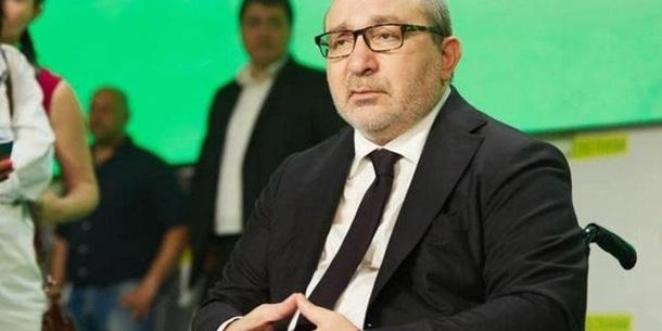 «Ми мусимо покаятися»: Кернес виступив за прямі переговори з РФ