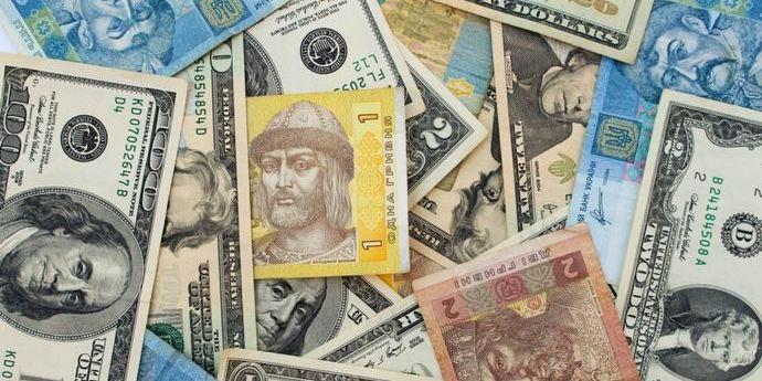 Бюджет-2020: мінімалка - 4723 гривні, долар - 28,2 гривні