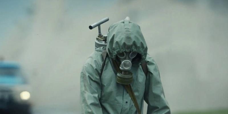 Сценарист «Чорнобиля» розповів, чому вирішив зняти цей серіал