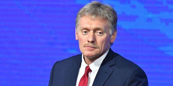 У Кремлі прокоментували повернення Кучми у Мінські переговори