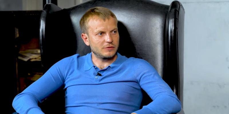 Легенда «Динамо» Гусєв відмовився від пропозиції з Росії