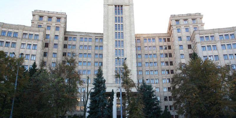 Шість українських вишів увійшли до світового ТОП-1000