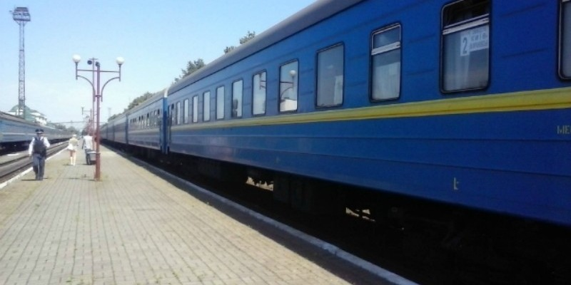 «Укрзалізниця» призначила додаткові літні потяги