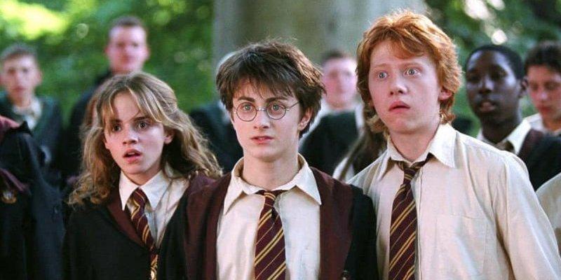 Джоан Роулінг випустить ще чотири нові книги про всесвіт Гаррі Поттера