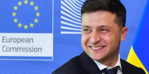Зеленський запевнив, що в Україні не буде дефолту