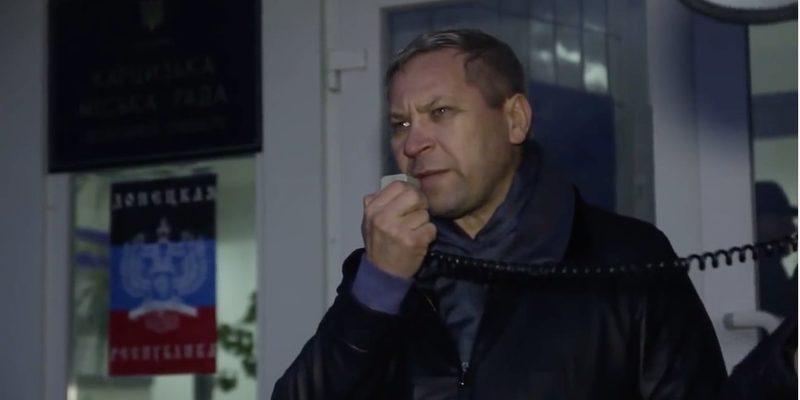 До Громадської ради при КМДА хоче потрапити екс-нардеп, який у 2014 брав участь у захопленні міськвиконкому в Харцизьку
